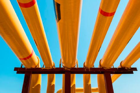 строительтво газопроводов в спб