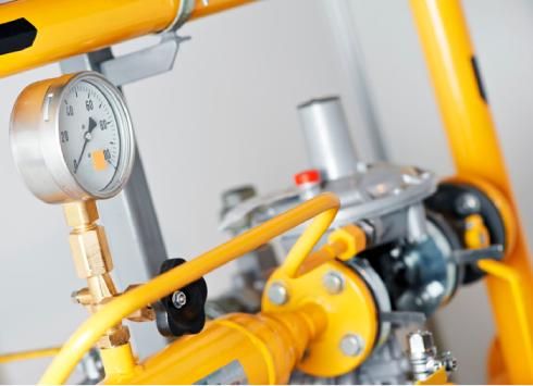 газификация частного дома под ключ спб